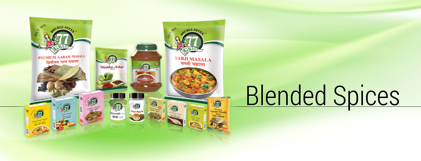 Vitagreen Products