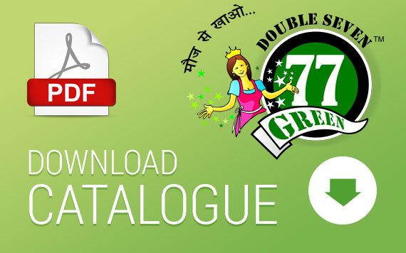 Download Catelogue of Vitagreen Products Pvt Ltd