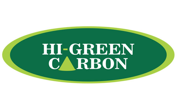 Hi-Green Carbons